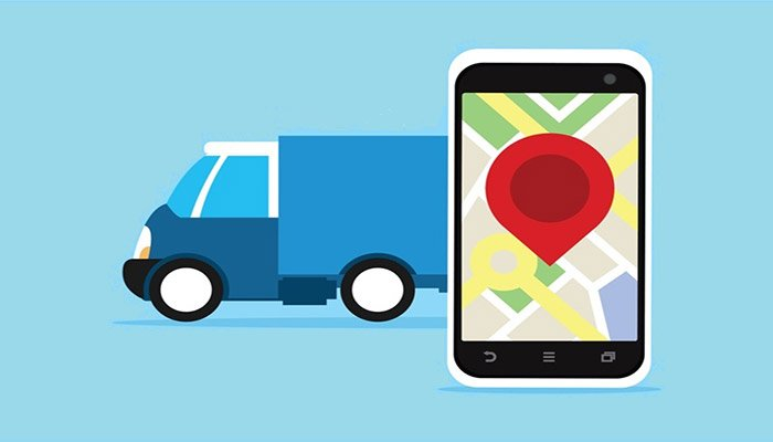 GPS Tracking – Blue Lava Tech